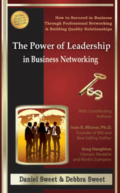 Power of Leadership in Business Networking